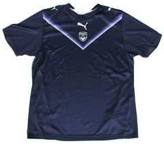 Bordeaux 2006/2007 Home Puma (G) na internet