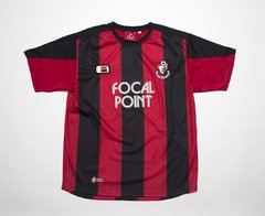 AFC Bournemouth 2006/2008 Home