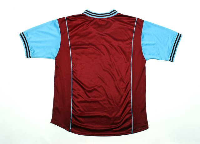 Burnley FC 2003/2004 Home - comprar online
