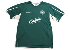Celtic  2004/2005 Away