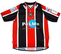 Chacarita Juniors 2011 Home TBS (M)