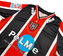 Chacarita Juniors 2011 Home TBS (M) - Atrox Casual Club