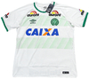 Chapecoense 2016/2017 Away Umbro (GG)