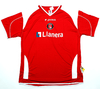 Charlton Athletic FC 2006/2008 Home Joma (GG)