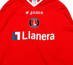 Charlton Athletic FC 2006/2008 Home Joma (GG) na internet