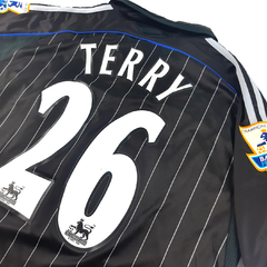 Chelsea FC 2006/2007 Away (Terry) adidas (GG) na internet