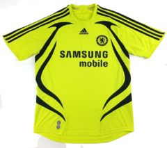 Chelsea FC 2007/2008 Away adidas (GG)