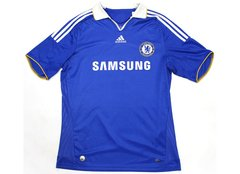 Chelsea Football Club 2008/2009 Home