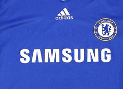 Chelsea Football Club 2008/2009 Home adidas GG na internet