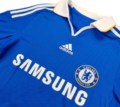 Chelsea 2008/2009 - home (Lampard) adidas (P) na internet