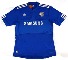 Chelsea FC 2009/2010 home adidas (Drogba) (G)
