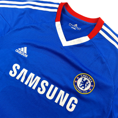 Chelsea FC 2010/2011 Home adidas (GG) na internet