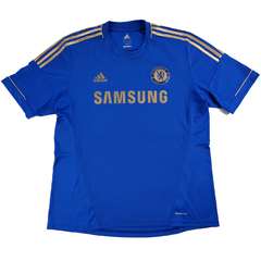 Chelsea FC 2012/2013 Home adidas (GG)