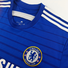Chelsea FC 2014/2015 Home adidas (GG) na internet