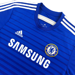 Chelsea FC 2014/2015 Home adidas (GG) - loja online