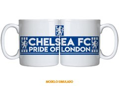 Caneca Chelsea FC (Pride of London) - comprar online