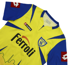 Chievo Verona 2006/2007 Home Lotto (M) na internet