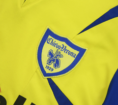 Chievo Verona 2006/2007 Home Lotto (M) - Atrox Casual Club