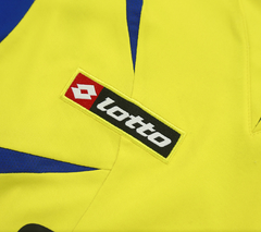 Chievo Verona 2006/2007 Home Lotto (M) - loja online