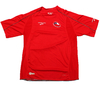 Chile  2009/2010 Home Brooks (G)