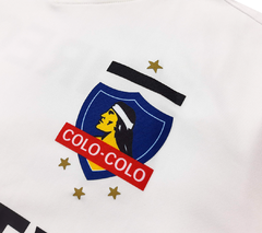 Colo Colo 2016 Home Under Armour (G) - Atrox Casual Club