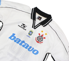Corinthians 1999 Home Topper (G) na internet