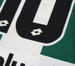 Imagem do Coritiba 2011 Away Lotto (GGG)
