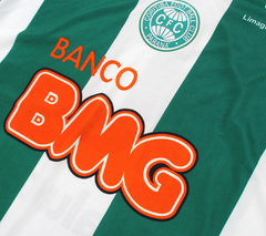 Coritiba 2011 Away Lotto (GGG) - Atrox Casual Club