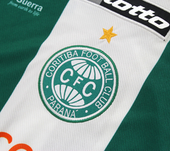 Coritiba 2011 Away Lotto (GGG)