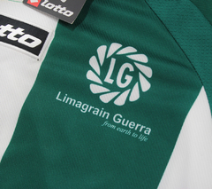 Coritiba 2011 Away Lotto (GGG) - comprar online