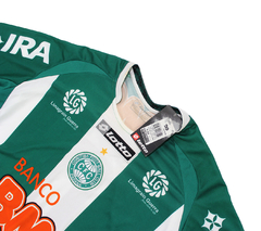 Coritiba 2011 Away Lotto (GGG) na internet