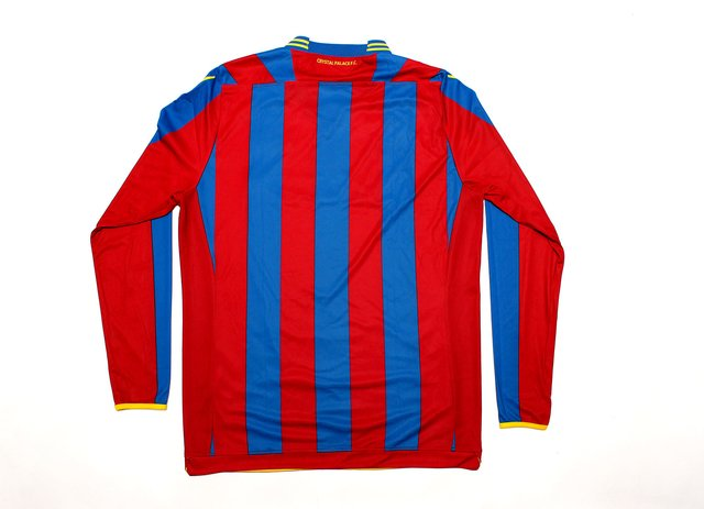Crystal Palace FC 2014/2015 Home - comprar online