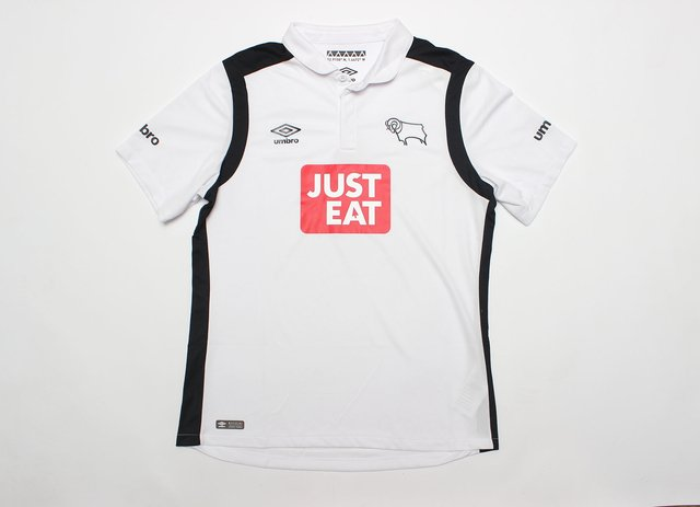 Derby County FC 2016/2017 Home