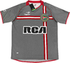 Estudiantes 2010/2011 Away Topper (G)