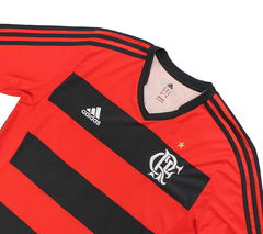 Flamengo 2013/2014 Home adidas (G) na internet