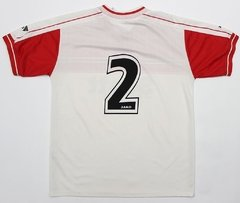 Fortuna Koln Anos 90 Home