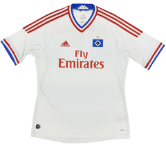 Hamburgo 2011/2012 Home adidas (G)