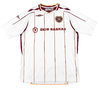 Hearts 2007/2008 Away Umbro (G)