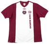 Hearts 2010/2011 Home Umbro (G)