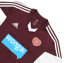 Hearts 2013/2014 Home adidas (G) na internet