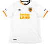 Hull City 2015/2016 Away Umbro (G)