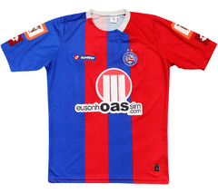Bahia 2009 Home Lotto (GG)