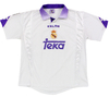 Real Madrid  1997/1998 Home Kelme (G)