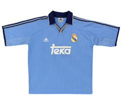 Real Madrid  1999/2000 3ª Camisa adidas (G)