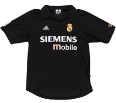 Real Madrid  2002/2003  Away (Ronaldo) adidas (M) - comprar online