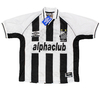 Santos 2000/2001 Away Umbro (GG)