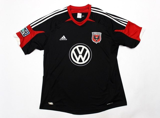 DC United 2012/2014 Home