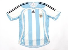 Argentina 2006/2007 Home