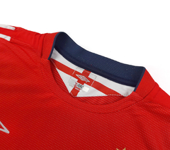 Imagem do Inglaterra 2004/2006 Away (Beckham) Umbro (M)