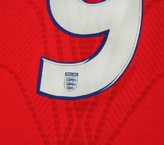Imagem do Inglaterra 2008/2010 Away (Rooney) Umbro (GGG)